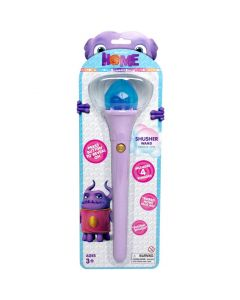 DREAMWORKS HOME SHUSHER WAND