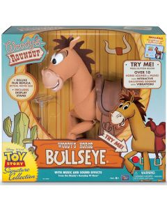 TOY STORY SIGNATURE COLLECTION WOODY'S HORSE BULLSEYE