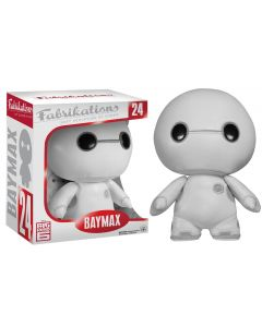 FUNKO FABRIKATIONS: BIG HERO 6 BAYMAX