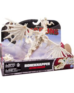 DREAMWORKS DRAGONS BONEKNAPPER ACTION DRAGON