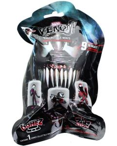 MARVEL VENOM DOMEZ S1 COLLECTIBLE MINI'S