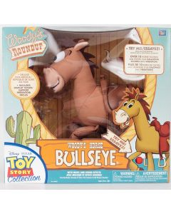 TOY STORY COLLECTION WOODY'S HORSE BULLSEYE