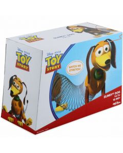 DISNEY PIXAR TOY STORY SLINKY DOG LARGE