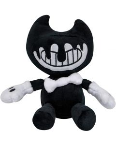 BENDY AND THE INK MACHINE PLUSH INK BENDY