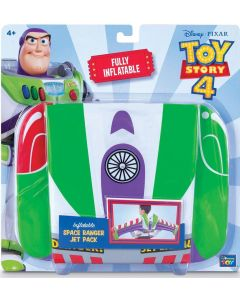 TOY STORY 4 BUZZ LIGHTYEAR SPACE RANGER JET PACK