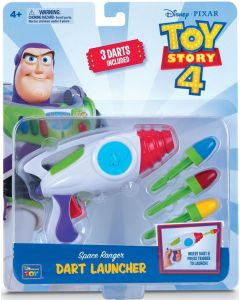 TOY STORY 4 SPACE RANGER DART LAUNCHER