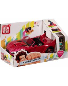 WRECK-IT RALPH 2: SLAUGHTER RACE VEHICLE