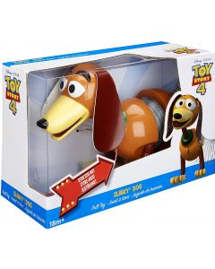 DISNEY PIXAR TOY STORY 4 SLINKY DOG