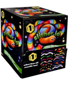 SLITHER.IO S1 MYSTERY BOX (24 PACKS)