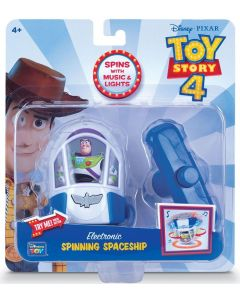 TOY STORY 4 ELECTRONIC SPINNER With Music & Lights ASSORTMENT