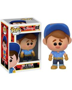 FUNKO POP! DISNEY: WRECK-IT RALPH FIX-IT FELIX VINYL FIGURE