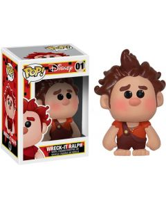 FUNKO POP! DISNEY: WRECK-IT RALPH VINYL FIGURE